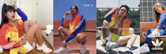 adidas Originals presenta su iniciativa Proud To Be - adidas-proud-to-be