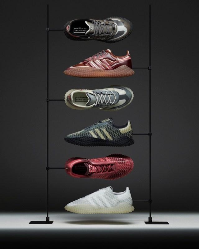 adidas presenta el segundo drop de su colaboración con el diseñador londinense Craig Green - adidas_craig-green_ss20-640x800