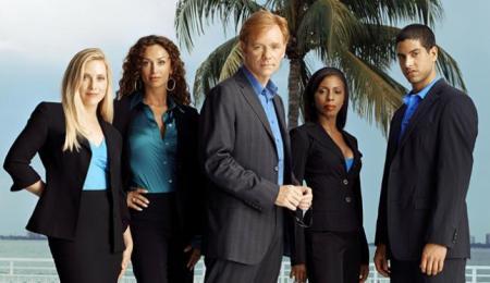 Las tardes de TNT Series le pertenecen a CSI