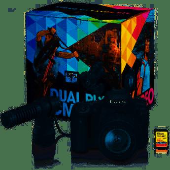 Kits de cámaras Canon para este día del padre 2020 - eos-90d-canon