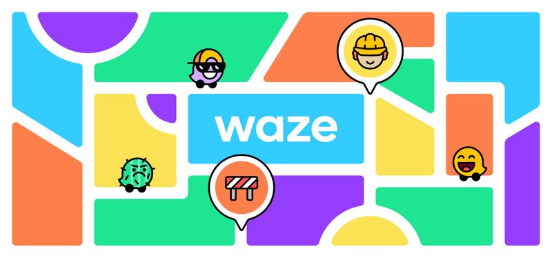 Estados de ánimo y colores en al ruta, así lucirá Waze - estados-de-animo-colores-ruta-waze-800x374