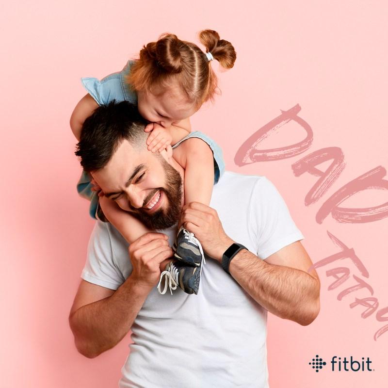 Fitbit te brinda las mejores opciones para regalar en este día del Padre - fitbit-800x800