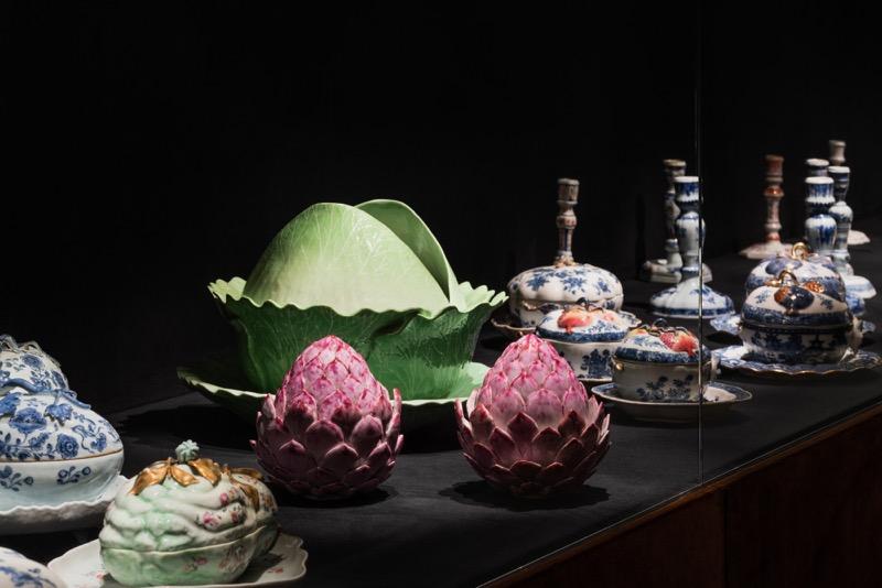 Fondazione Prada anuncia su reapertura a partir del 5 de Junio - fondazione-prada-milano-the-porcelain-room-4-800x534