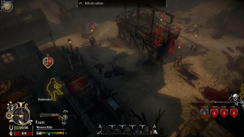 Semana en Xbox: nuevos juegos del 16 al 19 de junio - hard-west-ultimate-edition