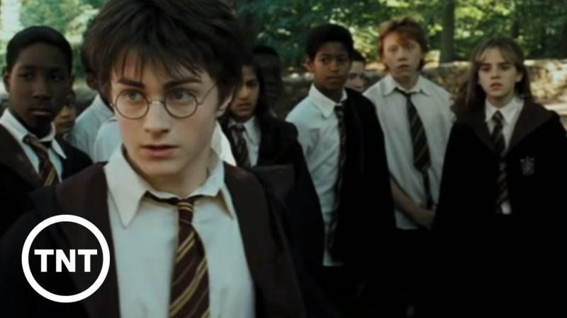 Maratón Harry Potter por TNT en junio - harry-potter-800x450
