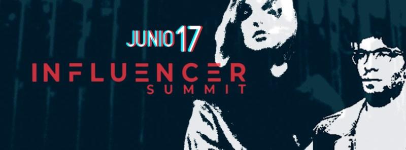 """""""Influencer Summit"""" tendencias de la industria del Influencer Marketing para la """"nueva normalidad"""" - influencer"""