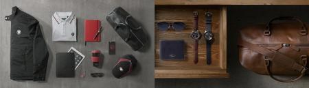 Exclusiva colección de accesorios de Jaguar y Land Rover para regalar en este día del padre