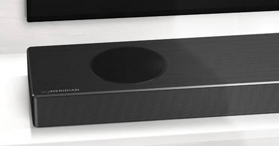 Top 5 de los mejores gadgets de LG equipados con Inteligencia Artificial para el Día del Padre - lg-sound-bar-sn9yg