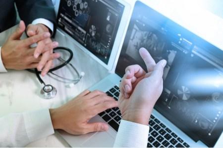 Así es como la tecnología impacta en la medicina