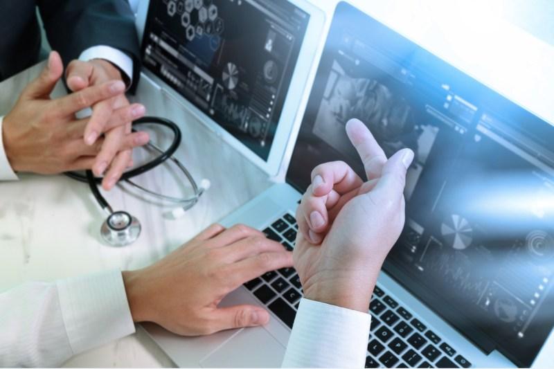 Así es como la tecnología impacta en la medicina - medicina-avances-tecnologicos