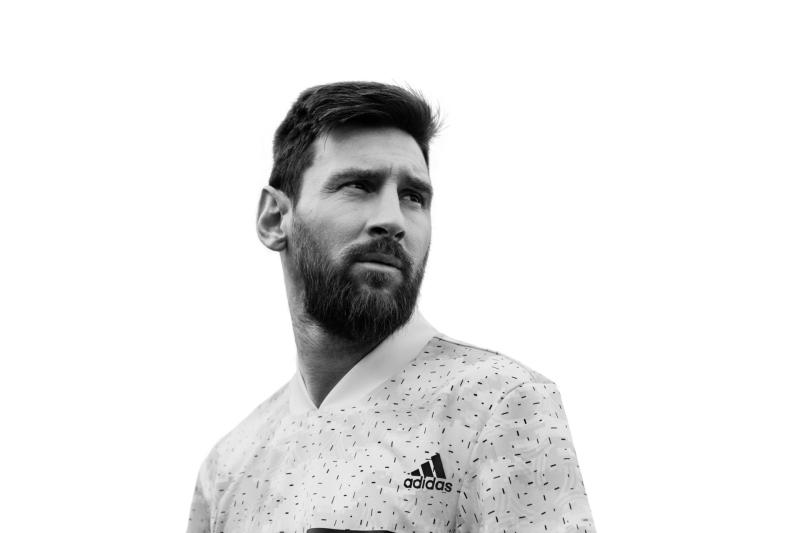 adidas escucha a la superestrella del fútbol, Leo Messi, sobre su regreso al fútbol - messi2-3-800x533
