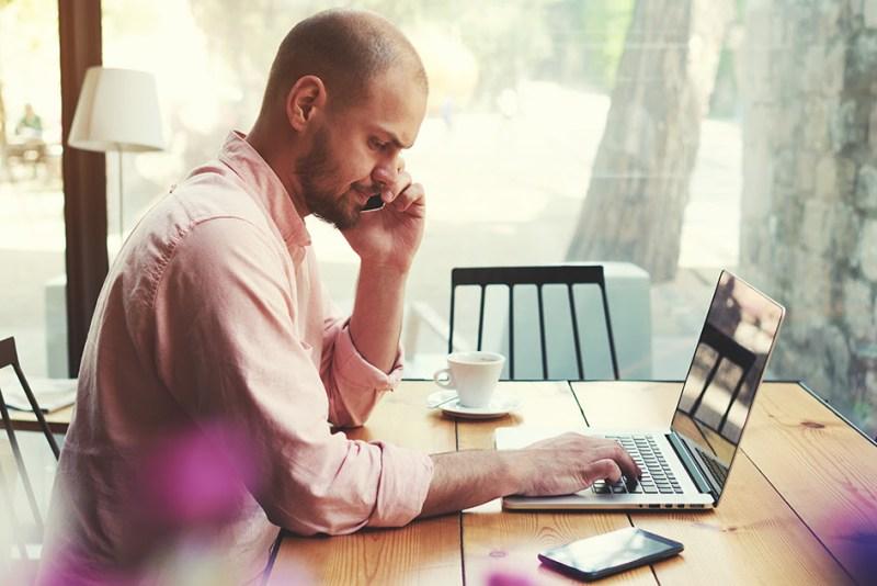 El mayor desafío del modelo de home office en la post crisis será para los líderes - modelo-de-home-office-800x534
