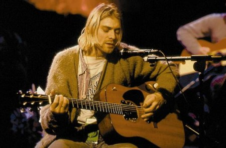 MTV transmitirá «MTV Unplugged de Nirvana» dentro del MTV FLASHBACK FRIDAY