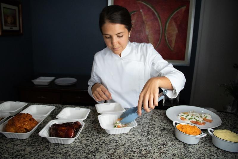 Esta es la startup mexicana que te lleva la alta cocina hasta tu mesa - provechito-startup-mexicana-alta-cocina_1