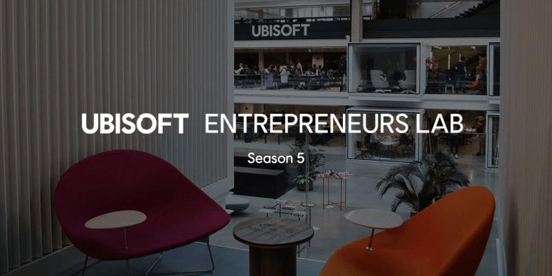 Ubisoft anuncia los startups para la quinta temporada del programa Entrepreneur's Lab - quinta-temporada-del-entrepreneurs-lab-ubisoft-800x400
