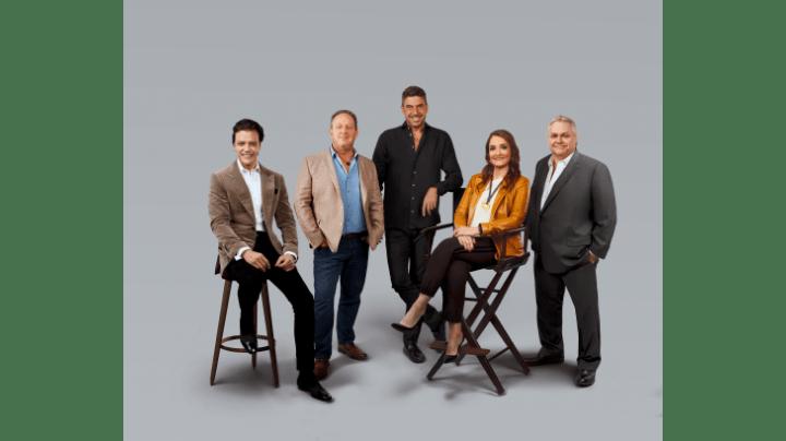 Shark Tank México anuncia fecha de estreno de la quinta temporada - quinta-temporada-shark-tank-mexico