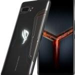 ASUS se asocia con Unity Technologies para optimizar ROG Phone
