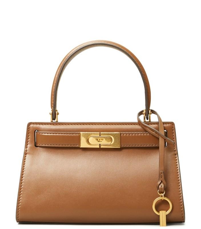 Small but cute: los bolsos de la colección primavera/verano 2020 de Tory Burch - satchel_2