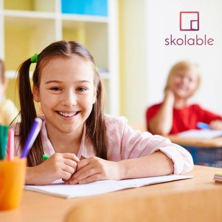 Skolable, app que mejora la seguridad y la logística en las escuelas