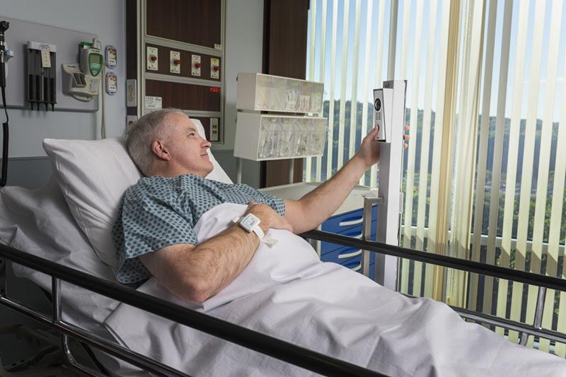 Soluciones de video: el futuro de los hospitales para hacer frente a los retos del sector salud - soluciones-de-video