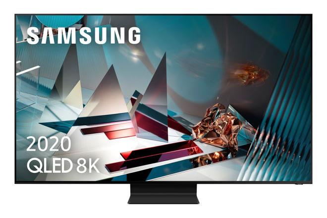 Nueva línea de televisores Samsung QLED 2020 con tecnología 4K y 8K ¡disponible en México! - televisores-samsung-qled
