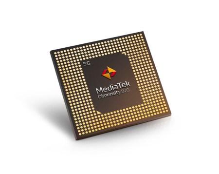 MediaTek Dimensity 820 ¡conoce sus principales características!