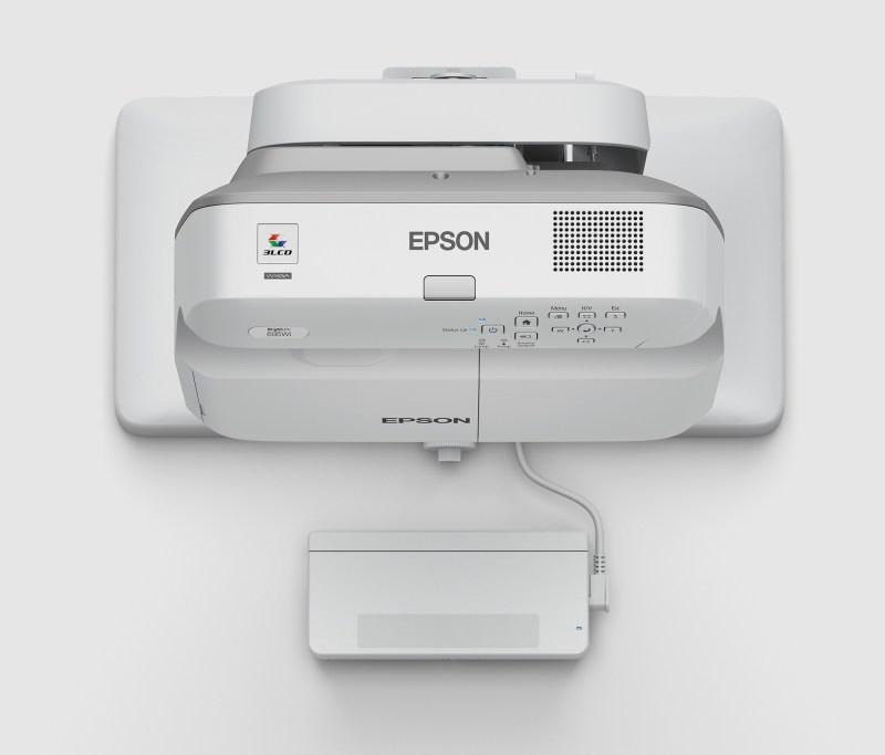 Beneficios de implementar tecnología de videoproyección en casa - videoproyector-interactivo-695-800x683