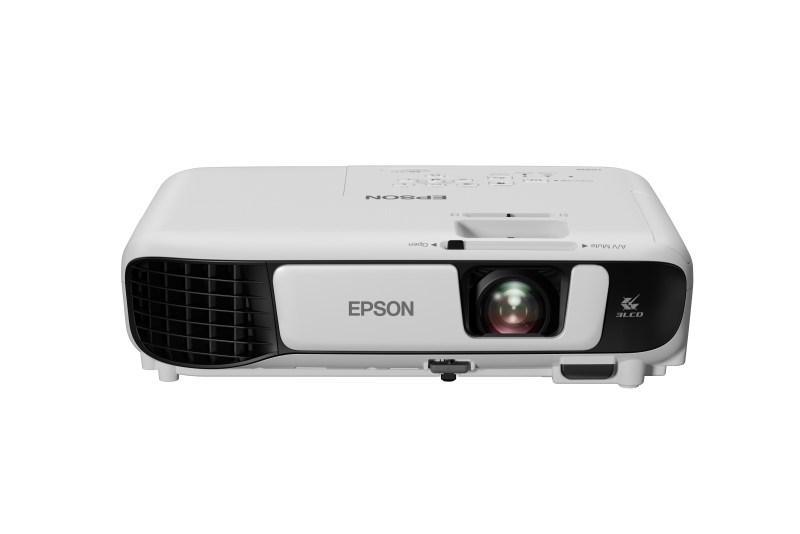 Beneficios de implementar tecnología de videoproyección en casa - videoproyector_s41-800x534