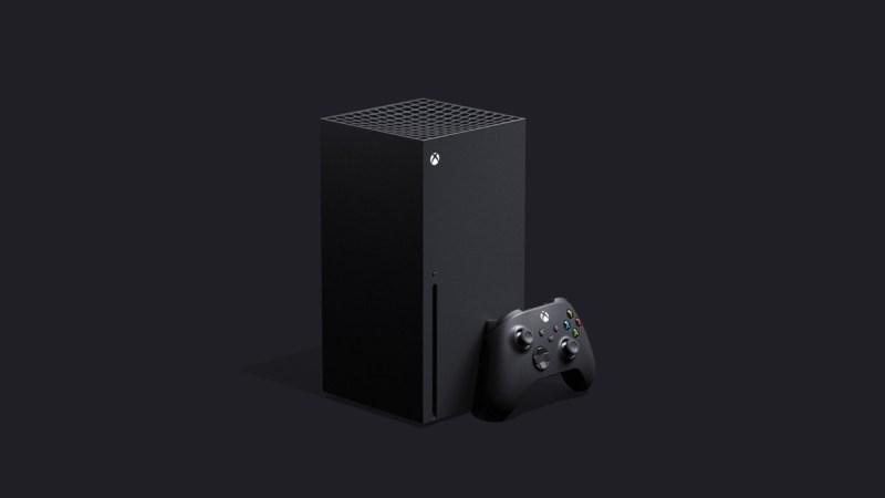 Todo lo que necesita saber sobre Xbox Series X y el futuro de Xbox - xbox_series-x