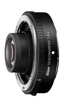Cámara Z 5 Nikon de formato FX innovadora con variedad de funciones - camara-z-5-nikon-lentes