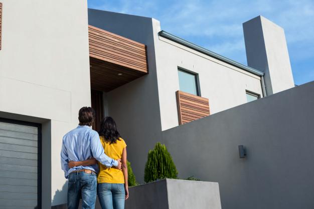 4 aspectos que deben tomar en cuenta al comprar casa en pareja - como-comprar-casa-en-pareja