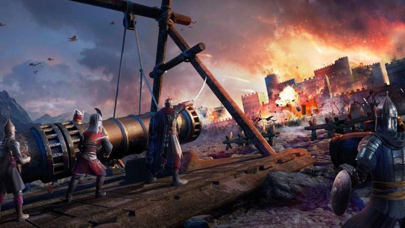 Conqueror's Blade, juego online para PC ¡ya disponible en Latinoamérica! - conquerors_blade_4-800x450