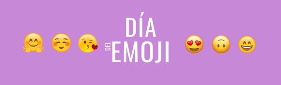 ¡Día del emoji! Cómo usarlos correctamente y explotarlo en redes - dia-del-emoji