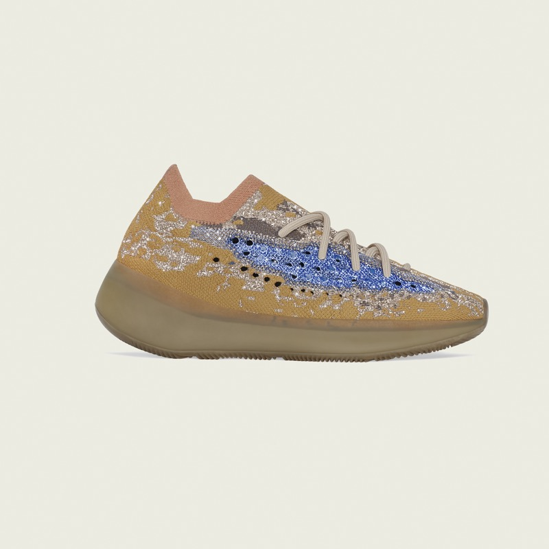 adidas + KANYE WEST lanzan: YEEZY BOOST 380 Blue Oat RF y 380 Blue Oat - eezy-boost-380-blue-oat_slc