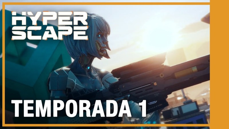 "Hyper Scape: ""The First Principle"" ¡disponible el 11 de agosto! - hyper-scape-800x450"