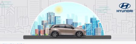 Hyundai lanza videos para presentar el valor de la energía del hidrógeno