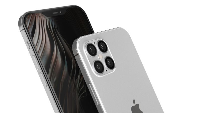iPhone 12: filtración indicaría fecha de lanzamiento elegida por Apple - iphone-12-render-phonearena