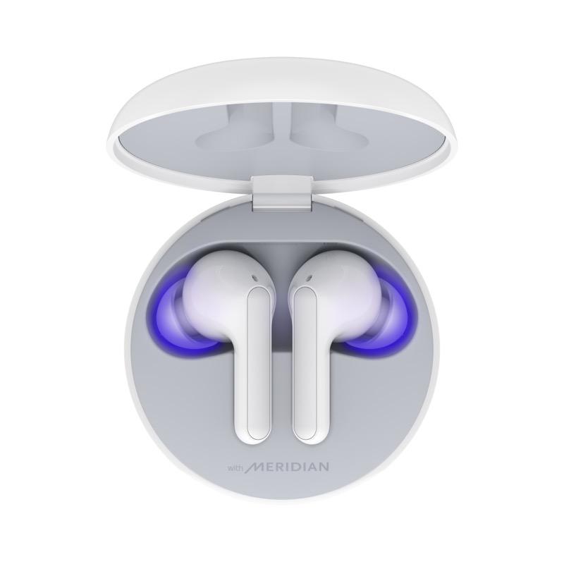 Nuevos LG TONE Free con MERIDIAN Audio y exclusiva función que los desinfecta mientras se cargan - lg-tone-free
