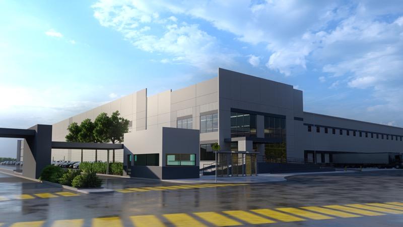 Mercado Libre anuncia centro de distribución en Jalisco - mercado-libre-centro-de-distribucion-jalisco-vesta-park-guadalajara_1-800x450