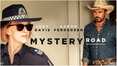 Series Acorn TV para el fin de semana ¡lleno de misterio y thriller psicológico! - mystery-road