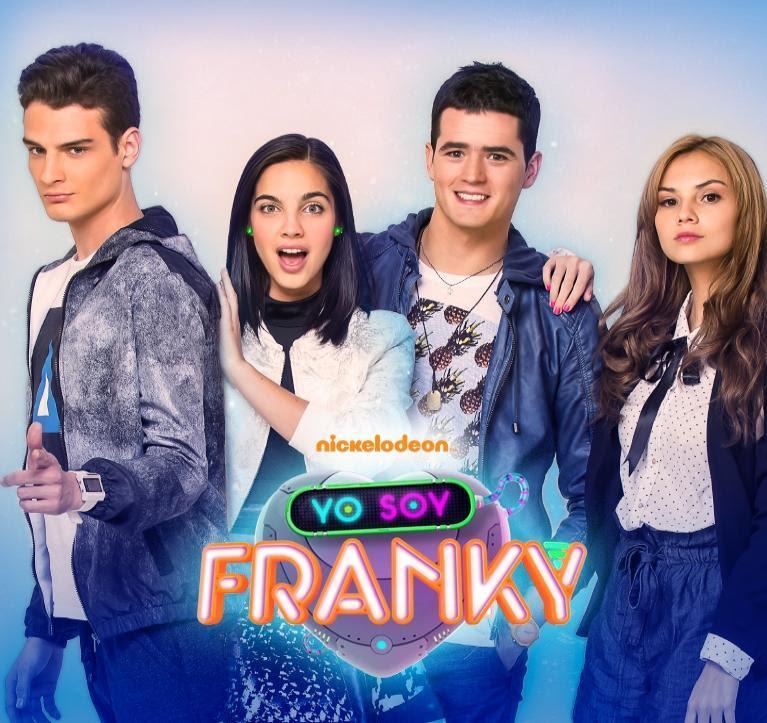 """Nickelodeon anuncia una reunión especial del elenco """"Yo Soy Franky"""" - nickelodeon-yo-soy-franky"""