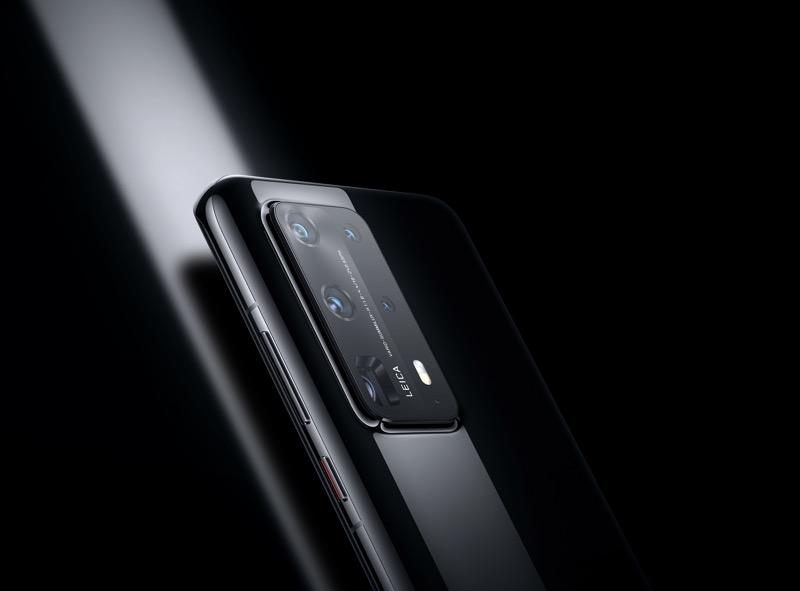 Huawei P40 Pro Plus ¡ya disponible en México! - p40-pro-plus-black_1