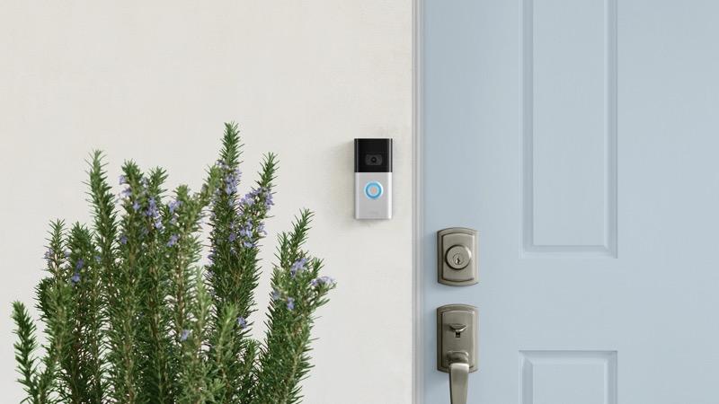 Ring Video Doorbell 3 ya disponible en México - ring-video-doorbell-3_timbre