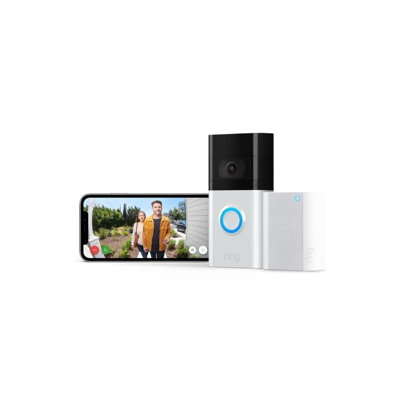 Ring Video Doorbell 3 ya disponible en México - ring_video_doorbell_3_timbre-inteligente_chime_phone