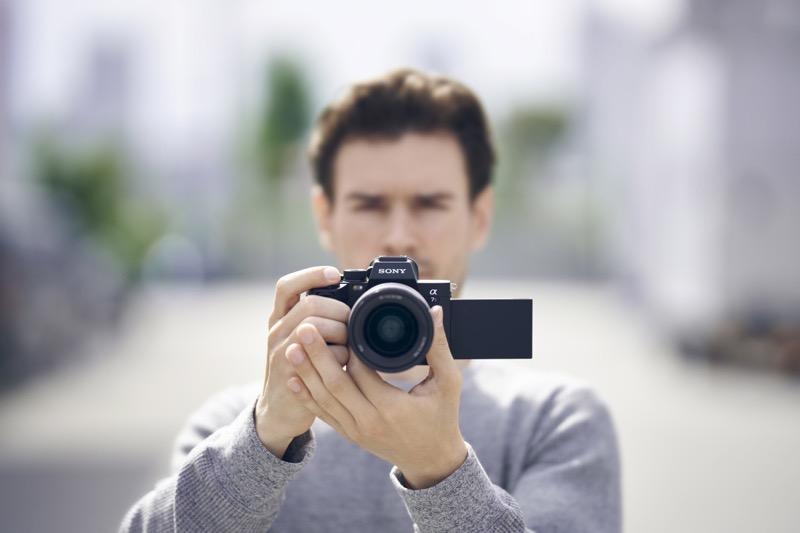 Sony Alpha 7S III, nueva cámara full-frame con objetivos intercambiables - sony_alpha_7s_iii_camara_full-frame_1
