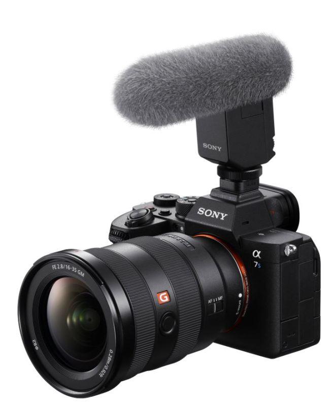 Sony Alpha 7S III, nueva cámara full-frame con objetivos intercambiables - sony_alpha_7s_iii_camara_full-frame_2
