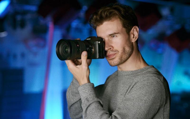 Sony Alpha 7S III, nueva cámara full-frame con objetivos intercambiables - sony_alpha_7s_iii_camara_full-frame_3-800x504