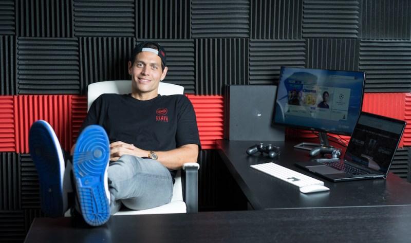 Ultimate Gamer anuncia el registro de medio millón de jugadores - steve-suarez