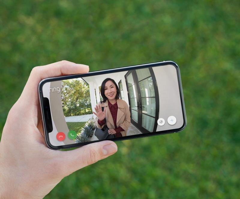 Ring Video Doorbell 3 ya disponible en México - timbre_ring_video_doorbell_3-1