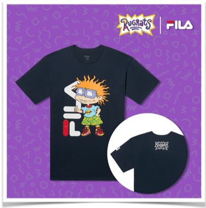 Lanzamiento de la colección FILA x Rugrats - webadictos_coleccion_fila_rugrats_unnamed-1